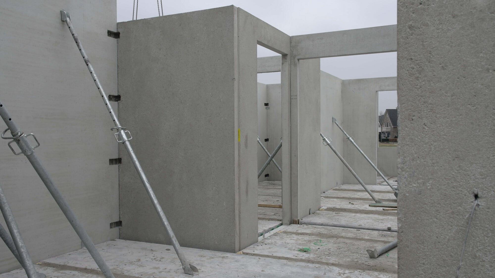 prefab woning laten bouwen - prefab bouwen